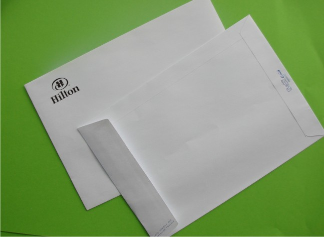 Print Monster Shop Envelopes Various Sizes