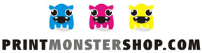 Print Monster Shop